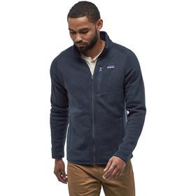 Patagonia Better Sweater Jacket Herr Neo Navy